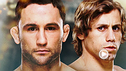 The main event of Fight Night Manila features two of the sports brightest stars. Urijah Faber is determined to win UFC gold, and Frankie Edgar has his sights set on reacquiring the title belt.