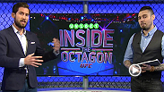 John Gooden and Dan Hardy take an in-depth look with Unibet at UFC Fight Night Manila including Frankie Edgar vs. Urijah Faber and Gegard Mousasi vs. Costas Philippou.
