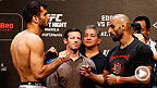 Fight Night Manila: By the Numbers - Gegard Mousasi vs. Costas Philippou