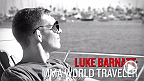 Fight Night Manila: Luke Barnatt - MMA World Traveler