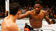 Hear from main card fighters Neil Magny and Gegard Mousasi as they discuss their victories at Fight Night Manila.