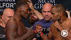 Voyez la pesée officielle de l'UFC 187 : Johnson vs Cormier en direct le vendredi 22 mai à 19:00 HE/16:00 HP.