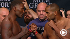 Watch the official weigh-in for UFC 187: Johnson vs. Cormier live Saturday, May 23 at 11am NZST.