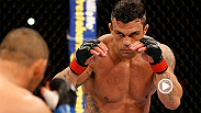Go back and watch the best KOs from the career of Vitor Belfort, including KOs against Wanderlei Silva, Luke Rockhold, Michael Bisping and more. Belfort challenges Chris Weidman for the UFC middleweight title at UFC 187.
