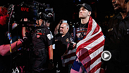 This is the second installment of Singular Focus, a 4-part series produced by The Players' Tribune chronicling Chris Weidman's training as he prepares to defend his UFC middleweight title against Vitor Belfort on May 23.
