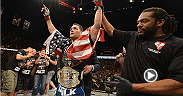 UFC middleweight champion Chris Weidman meets Vitor Belfort at UFC 187. Check out UFC commentator Joe Rogan's breakdown of the co-main event.