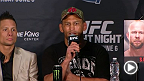 Fight Night New Orleans: Post-fight Press Conference