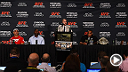 UFC 187: Post-fight Press Conference Highlights