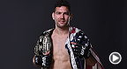UFC middleweight champion Chris Weidman talks about his win over Vitor Belfort to retain his title at UFC 187 and what could be next in this backstage interview with UFC correspondent Megan Olivi.