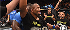 Go behind the scenes after all the big matchups from UFC 187 and take in the reactions of fighters on both the winning and losing ends. See the jubilation of Daniel Cormier, Chris Weidman, Donald Cerrone and more.