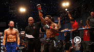 The Blackzilians went up 150-50 on episode 6 of The Ultimate Fighter this week. Watch the reaction of both teams to Jason Jackson's victory over Marcelo Alfaya. Don't miss new episode at 10pm/7pm ETPT every Wednesday on FOX Sports 1.