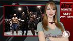 UFC Minute host Lisa Foiles runs down what happened on this week's episode of The Ultimate Fighter: American Top Team vs. Blackzilians.