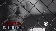"Middleweight contender Tim ""The Barbarian"" Boetsch explains how the gift of a strong chin and heavy hands helps him look for a finish during every fight. Watch Boetsch battle Dan Henderson in the main event at UFC Fight Night in New Orleans."