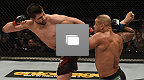 UFC Fight Night: Condit vs Alves Photo Gallery
