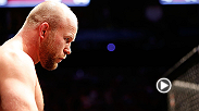 Wrestling has been a huge part of Tim Boetsch's life. He talks about how he got started with wrestling, what he has learned from it and how he came into the sport of MMA. Boetsch battles Dan Henderson in the main event at UFC Fight Night in New Orleans.