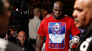 Heavyweight Derrick Lewis talks about the highs and lows in his life, and how fighting helped changed him into a better person. Lewis takes on Shawn Jordan during the prelims at UFC Fight Night in New Orleans, Louisiana.