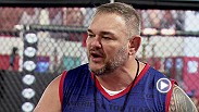 After losing 5 of the first 6 fights this season, American Top Team's coaches passionately deliver a speech to their fighters in hopes of turning the momentum in favor of ATT. New episodes of The Ultimate Fighter air on Wednesday nights on FOX Sports 1.