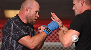 Watch the workout highlights and brief interviews with Dan Henderson, Tim Boetsch, Shawn Jordan and Derrick Lewis. All four fighters are set to compete on the main card of Fight Night New Orleans.