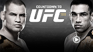 Go inside the training camps of UFC heavyweight champion Cain Velasquez and interim champ Fabricio Werdum as they prepare for battle at UFC 188. Find out the secret to Cain's punching power, and how Werdum has become an elite striker.