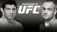 Go inside the training camps of Gilbert Melendez and Eddie Alvarez as they prepare to settle an old score in the co-main event of UFC 188 after a rivalry that has been brewing for many years.