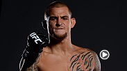 Dustin Poirier talks about his 10th UFC win, fighting in his hometown, and more in his Fight Night New Orleans backstage interview.