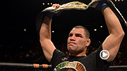 UFC heavyweight champion Cain Velasquez recently sat down with UFC commentator Jon Anik to talk about buying his parents a new home, being the face of Mexican MMA and much more ahead of his UFC 188 showdown with Fabricio Werdum for the title.