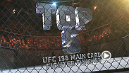Check out some big finishes from fighters set to compete on Saturday night's UFC 188 main card. Watch Nate Marquardt, Kelvin Gastelum, Gilbert Melendez, Fabricio Werdum, and Cain Velasquez in this finishers video.
