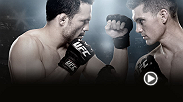 Go to FOXSPORTS.COM/TUFSWEEPS to win a trip to The Ultimate Fighter Finale