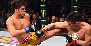 Get an in-depth look into the life of UFC flyweight contender Henry Cejudo, where he talks about winning a gold medal in the Olympics, why he thinks he's the best in the world and more. Cejudo faces Chico Camus at UFC 188.