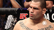 MetroPCS takes a closer look at UFC Heavyweight Champion Cain Velasquez as he prepares to defend his title against Interim Heavyweight Champion Fabricio Werdum.