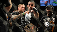UFC interim heavyweight champion Fabricio Werdum sat down with UFC correspondent Megan Olivi to talk about his championship bout with Cain Velasquez at UFC 188. Werdum talks about the real belt, why he's confident and more.
