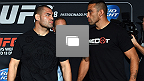 UFC 188 Ultimate Media Day Gallery