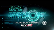 UFC Breakdown is the most in-depth, hands-on Fight Night preview show to date. Fighter and UFC commentator Dan Hardy, alongside co-host Gethin Jones, provide us with expert analysis of the main and co-main events of UFC Fight Night Berlin.