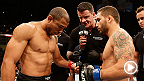 The Brazilian phenom Jose Aldo takes on long-time foe Chad Mendes for a second time at UFC 179 in his home country. Aldo aims to defend his belt against Irish superstar Conor McGregor in the main event at UFC 189 in Las Vegas.