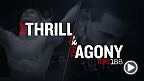UFC 188: The Thrill and the Agony