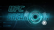 UFC Breakdown is an in-depth, hands-on Fight