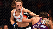 Ronda Rousey and featherweight Conor McGregor give their assessment of Joanna Jedrzejczyk as a fighter and a champion. Jedrzejczyk defends her strawweight title for the first time against Jessica Penne in Berlin on UFC FIGHT PASS this Saturday.