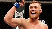 Featherweight No. 1 contender Conor McGregor predicted back in 2008 that he would one day challenge for the UFC title, and now he has his chance at UFC 189 when he takes on Chad Mendes for the interim featherweight title.