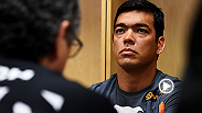 Former UFC light heavyweight champion Lyoto Machida still has the drive to be a champion again. He begins his road back to a title shot on Saturday night when he faces Yoel Romero in a pivotal middleweight fight in Hollywood, Florida.