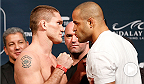 Todd Duffee makes his long awaited return to the Octagon at UFC 181, while Anthony Hamilton looks to earn his second straight win. Catch Todd in his upcoming fight against Frank Mir in the main event at UFC Fight Night Mir vs. Duffee.