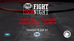 Fight Night Machida vs. Romero: Live Saturday Night on FOX Sports 1