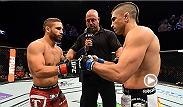 Fresh from an epic five-rounder with Jose Aldo in their October 2014 rematch, Chad Mendes is eager to start another winning streak. Ricardo Lamas has won two in a row and will look to further his case against Chad Mendes.