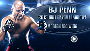 Watch the UFC Hall of Fame Ceremony taking place at the Fan Expo, live Saturday, July 11 at 2pm/11am ETPT.