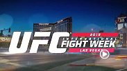 UFC International Fight week returns to Las Vegas July 7-12 for another stellar week of events including parties, concerts, signings, the Fan Expo, and all things UFC.