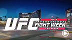 UFC International Fight Week Returns to Vegas