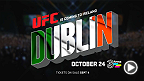 The return of the UFC to Dublin in 2014 was a historic event that shook the bedrock of the fighting world and unofficially began the era of the Irish Invasion. Tickets go on sale on September 4 for the UFC's next trip to Dublin on October 24.