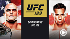 UFC welterweight champion Robbie Lawler, fresh off his win against Johny Hendricks to claim the strap, is set for his first title defense against Canadian Rory MacDonald. Go inside the fight camps of both co-main event stars in this edition of Countdown.