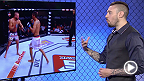 John Gooden and Dan Hardy take an in-depth look at the non-title fights on the UFC 189 main card including Brad Pickett vs. Thomas Almeida, Gunnar Nelson vs. Brandon Thatch and Dennis Bermudez vs. Jeremy Stephens.