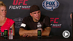 Fight Night San Diego: Post-fight Press Conference
