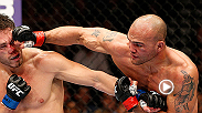 MetroPCS takes a closer look at Robbie Lawler as he prepares to battle Rory MacDonald in the co-main event at UFC 189 in Las Vegas, NV.